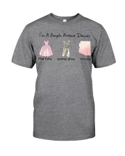 Simple Dancer -Arizona Classic T-Shirt thumbnail