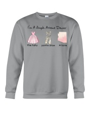 Simple Dancer -Arizona Crewneck Sweatshirt thumbnail