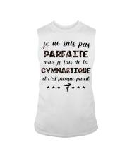 Gymnastique - Je Ne Suis Pas Parfaite Sleeveless Tee thumbnail