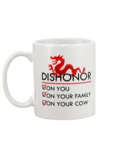Only 10 today-LIMITED EDITION Mug back