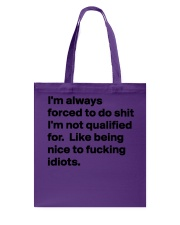 Only 14 today - Discount 60 percent Tote Bag thumbnail