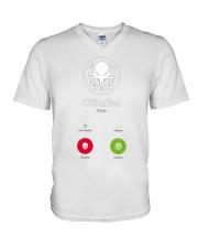 Sale Black Friday - LIMITED EDITION V-Neck T-Shirt thumbnail