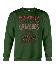 Sale Merry Christmas - LIMITED EDITION Crewneck Sweatshirt thumbnail