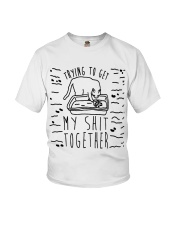 Only 14 today Youth T-Shirt thumbnail