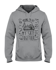 Only 14 today Hooded Sweatshirt thumbnail