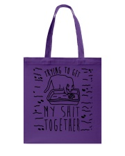 Only 14 today Tote Bag thumbnail