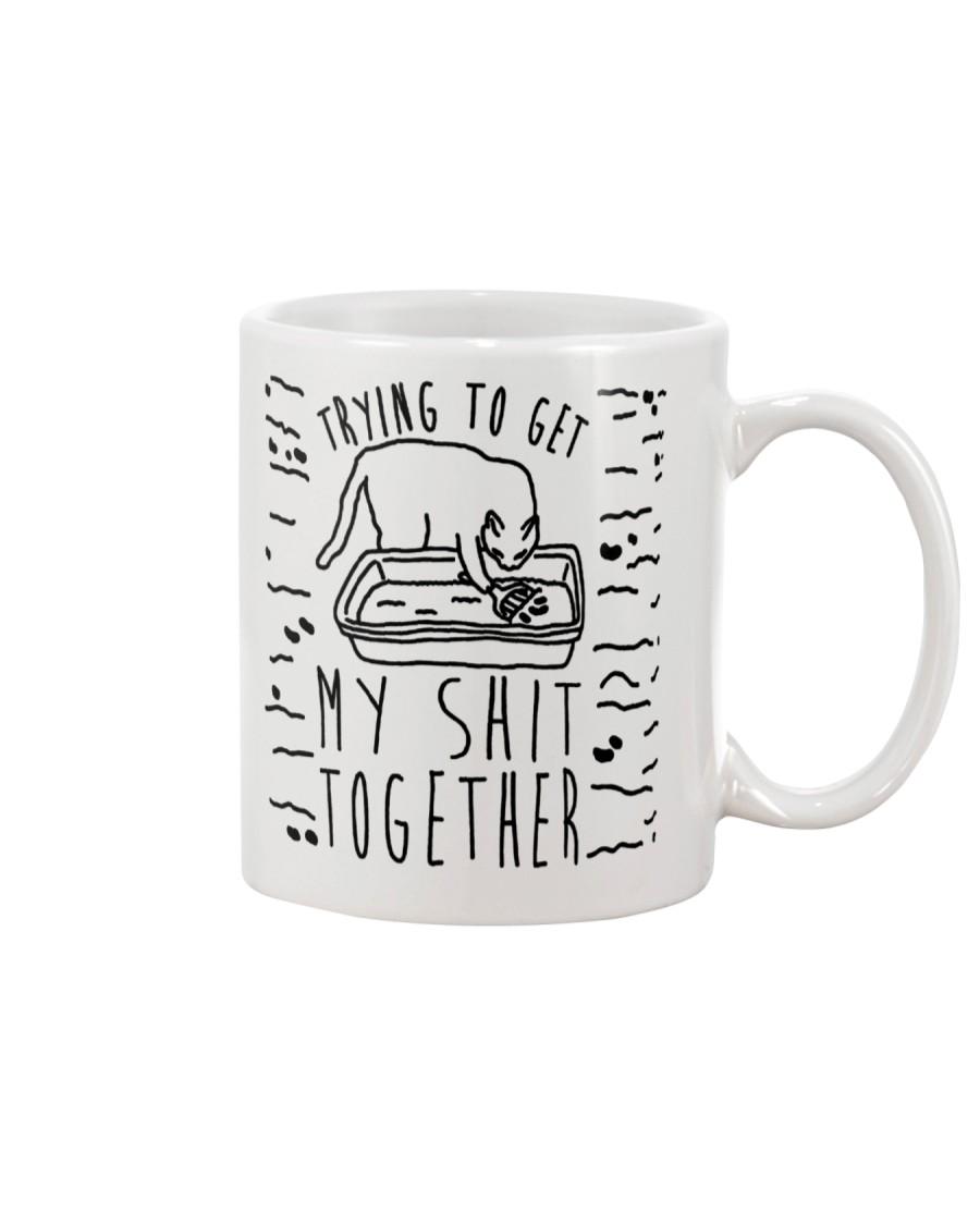 Only 14 today Mug