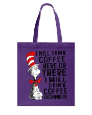 Sale Black Friday - LIMITED EDITION Tote Bag thumbnail