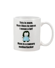 Only 10 today - LIMITED EDITION Mug front