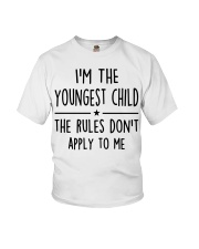 Sale Merry Christmas - LIMITED EDITION Youth T-Shirt thumbnail