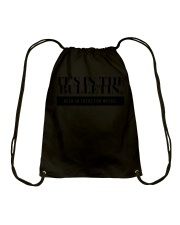 Only 16 today-LIMITED EDITION Drawstring Bag thumbnail