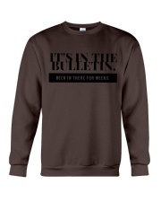 Only 16 today-LIMITED EDITION Crewneck Sweatshirt thumbnail