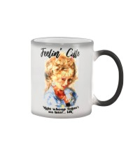 Only 14 Today Color Changing Mug thumbnail