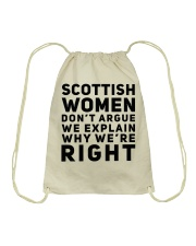 Only 14 today-Limited Edition Drawstring Bag thumbnail