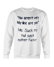 Only 12 today-LIMITED EDITION Crewneck Sweatshirt thumbnail