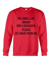 Only 14 today - Limited Edition Crewneck Sweatshirt thumbnail