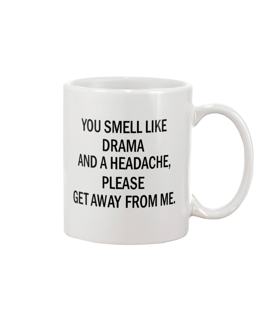 Only 14 today - Limited Edition Mug