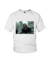 Only 11 today - LIMITED EDITION Youth T-Shirt thumbnail