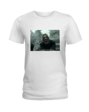 Only 11 today - LIMITED EDITION Ladies T-Shirt thumbnail