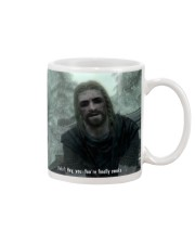 Only 11 today - LIMITED EDITION Mug thumbnail