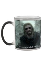 Only 11 today - LIMITED EDITION Color Changing Mug color-changing-left