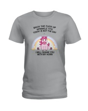 Only 14 Today - LIMITED EDITION Ladies T-Shirt thumbnail