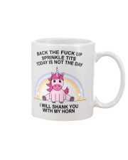 Only 14 Today - LIMITED EDITION Mug front