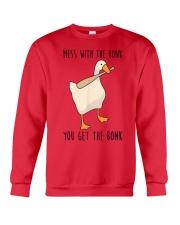Only 14 today-Discount 60 percent Crewneck Sweatshirt thumbnail