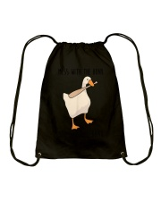 Only 14 today-Discount 60 percent Drawstring Bag thumbnail