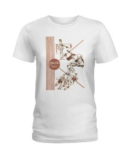 Sale Black Friday Ladies T-Shirt thumbnail