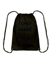 only-17-today Drawstring Bag thumbnail