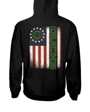 Only 18 Today-Limidted Edition Hooded Sweatshirt thumbnail