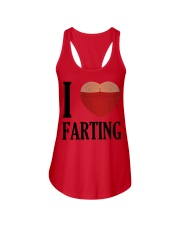 Only 12 today- LIMITED EDITION Ladies Flowy Tank thumbnail
