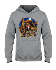 Only 16 today-Limited Edition Hooded Sweatshirt thumbnail