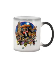 Only 16 today-Limited Edition Color Changing Mug thumbnail