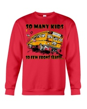 Only 16 today - LIMITED EDITION Crewneck Sweatshirt thumbnail