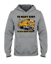 Only 16 today - LIMITED EDITION Hooded Sweatshirt thumbnail