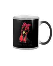 Only 16 today - LIMITED EDITION Color Changing Mug thumbnail