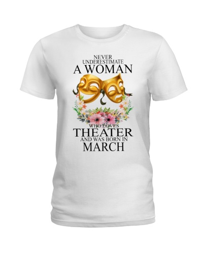 Theatre T shirt For  Musicals Theatre Lovers