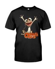 OSCAR OASIS SHIRT Premium Fit Mens Tee thumbnail