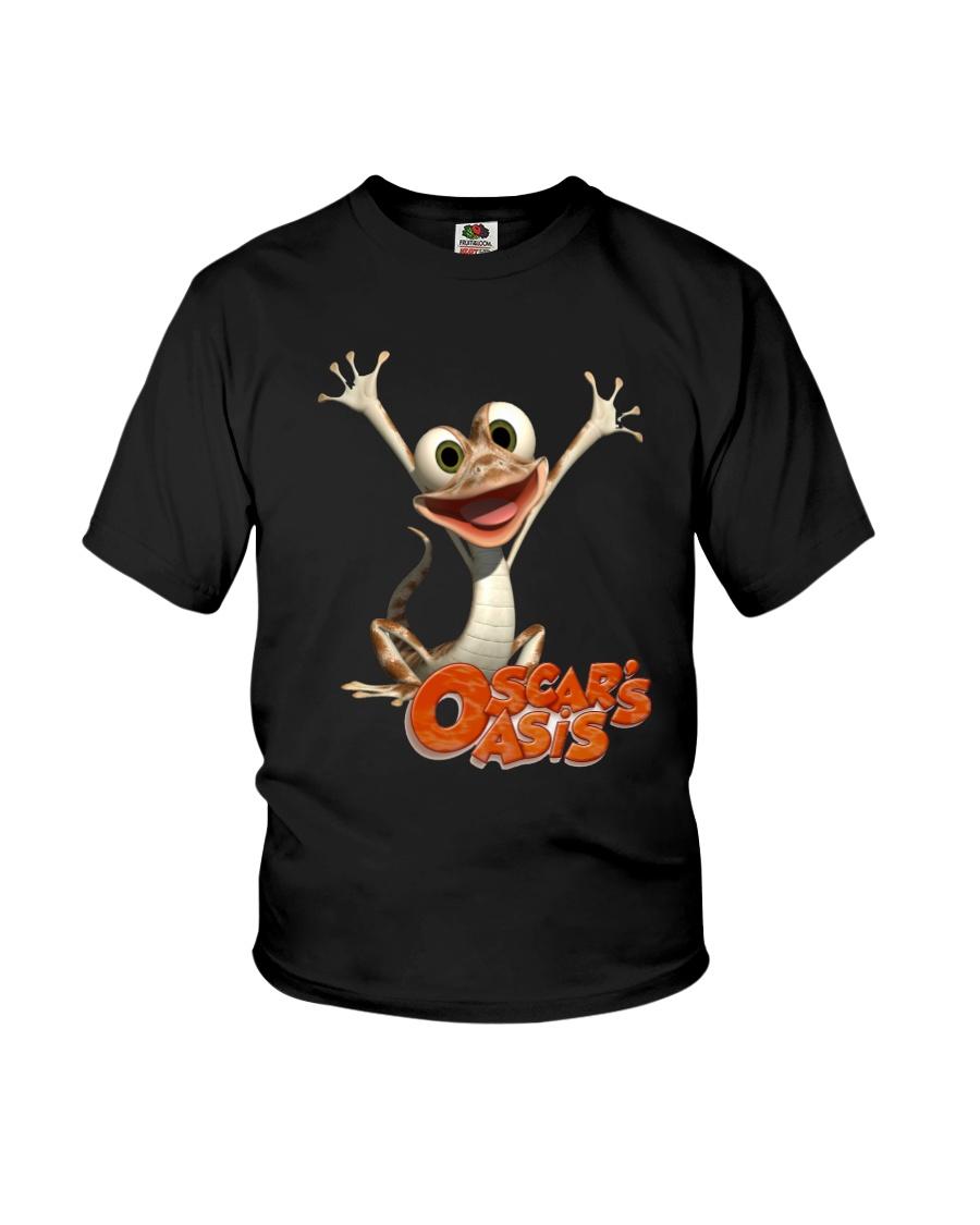 OSCAR OASIS SHIRT Youth T-Shirt