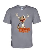 OSCAR OASIS SHIRT V-Neck T-Shirt thumbnail
