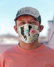 Neko Metallic Cloth face mask aos-face-mask-lifestyle-06