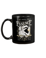Exclusive Edition Mug back