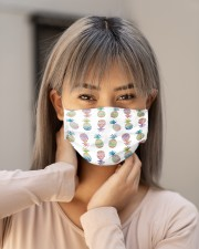 Pineapple-Tree Cloth face mask aos-face-mask-lifestyle-18