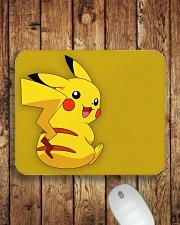 pikachu Mousepad aos-mousepad-front-lifestyle-2