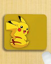 pikachu Mousepad aos-mousepad-front-lifestyle-6