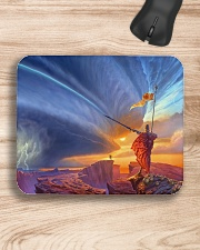 Exclusive Edition Mousepad aos-mousepad-front-lifestyle-1