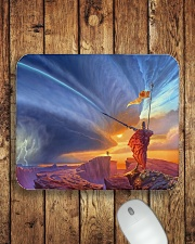 Exclusive Edition Mousepad aos-mousepad-front-lifestyle-2