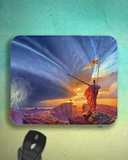 Exclusive Edition Mousepad aos-mousepad-front-lifestyle-3